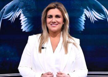 """Preparación especial de Carlota Corredera para su regreso a """"Sálvame"""""""