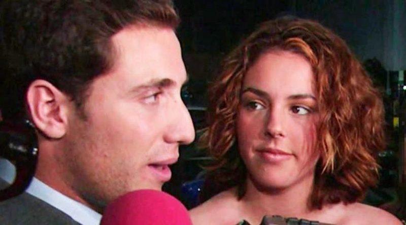 Rocio Carrasco y Antonio David