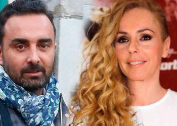 Rocío Carrasco y Fidel Albiac quieren aprovechar el momento