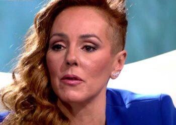 Rocío Flores denunciada por su niñera