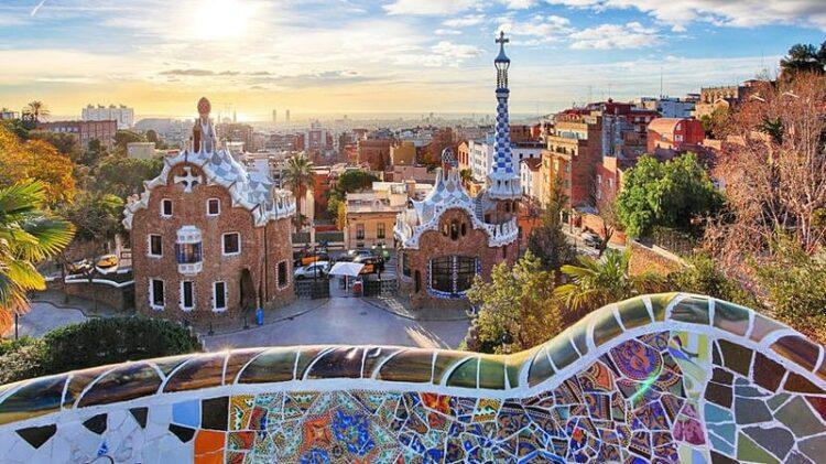 Visita Barcelona: lo imprescindible para ver y hacer