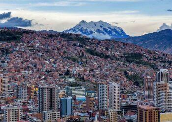 Visite La Paz: lo imprescindible para ver y hacer