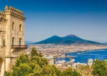 Visite Nápoles: lo esencial para ver y hacer