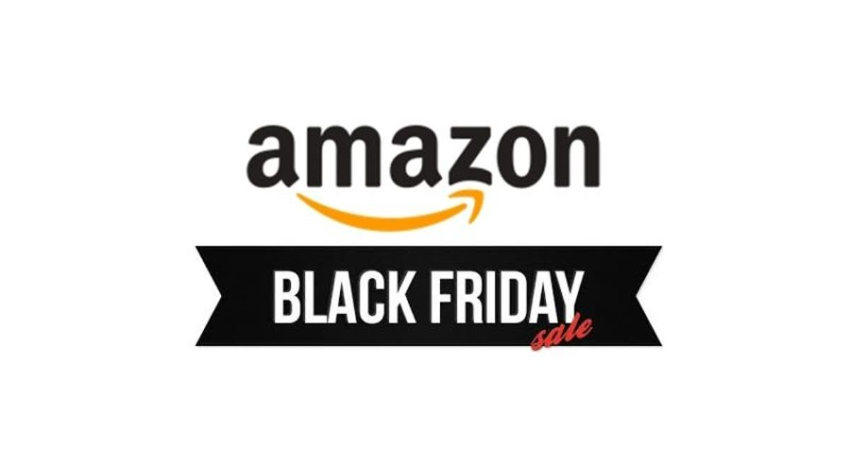 Las mejores ofertas del Black Friday de Amazon 2020