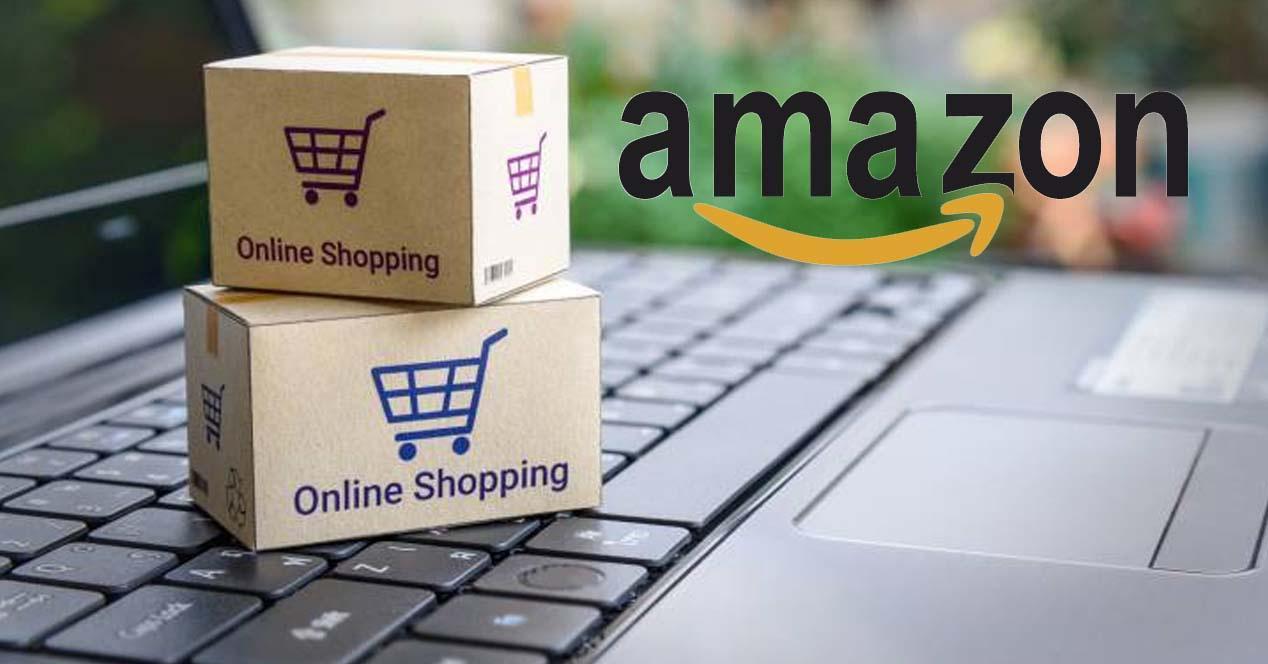 Adelántate al Black Friday de Amazon. Descuentos de hasta el 50%