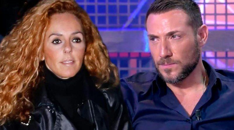 """Antonio David Flores hunde a Rocío Carrasco: """"Mi hijo en la cocina y Fidel en el salón"""""""