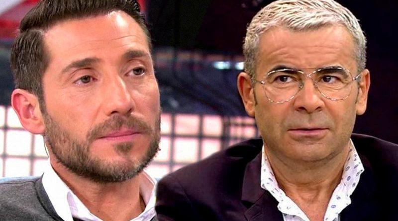 Antonio David Flores ataca duramente a Jorge Javier Vázquez
