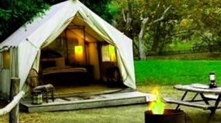 26 consejos geniales para acampar