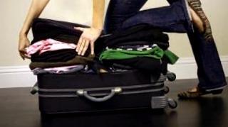 12 consejos para hacer la maleta mucho más fácil
