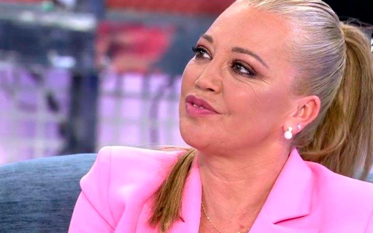 El suculento contrato que Telecinco le ofreció a Belén Esteban. Más que a Jorge Javier Vázquez