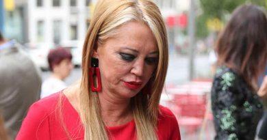 Belén Esteban podría estar viviendo sus últimos momentos en Telecinco