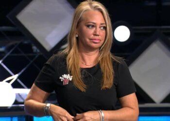 Belén Esteban fue la única que no aplaudió en el final de la docuserie de Rocío carrasco