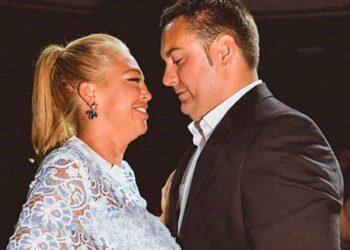 Belén Esteban y Miguel Marcos se casarán por la iglesia
