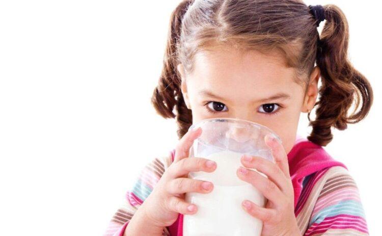 Beneficios para la salud de la leche de vaca