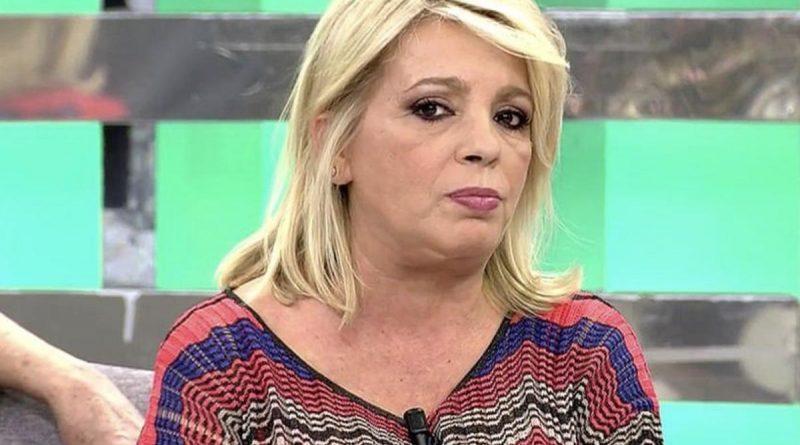 Nueva traición de Carmen Borrego a Rocío Carrasco. Hace la herida más grande