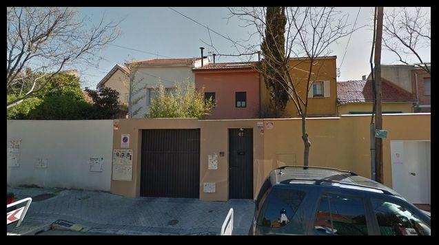 Casa Lydia Lozano