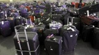 El truco infalible para reconocer rápidamente tu maleta en el aeropuerto