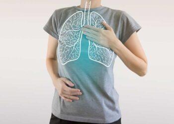 Cómo cuidar tu aparato respiratorio