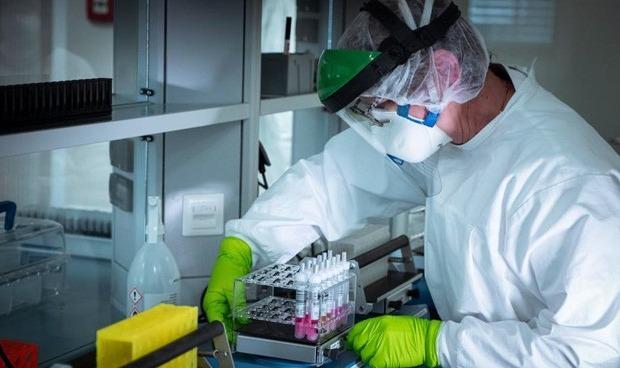 coronavirus investigacion