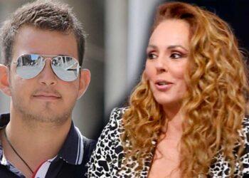 David Flores se personará en la causa contra su madre Rocío Carrasco