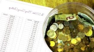 Acepta el reto 2018: 52 semanas de ahorro