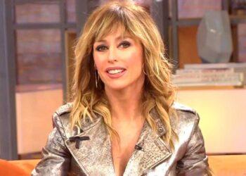 Emma García y su parecido con Shakira