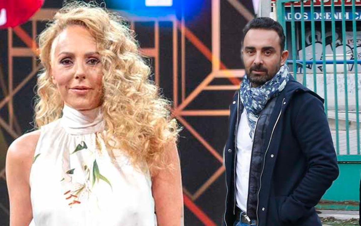 Rocío Carrasco y Fidel Albiac más solos que nunca. Se confirma lo peor
