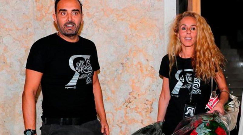 El desesperado grito de auxilio de Fidel Albiac y Rocío Carrasco para esquivar la ruina