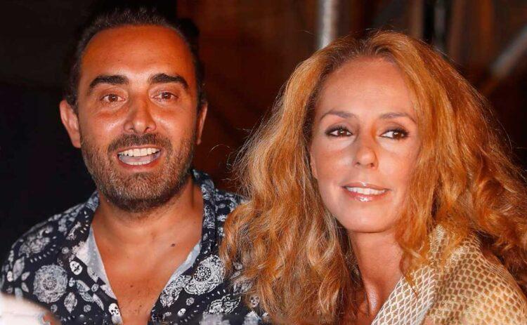 ¿Quién es Fidel Albiac? Marido de Rocío Carrasco