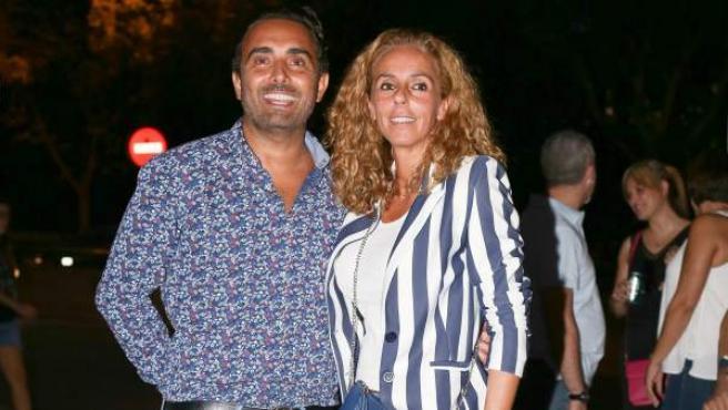 Fidel y Rocío