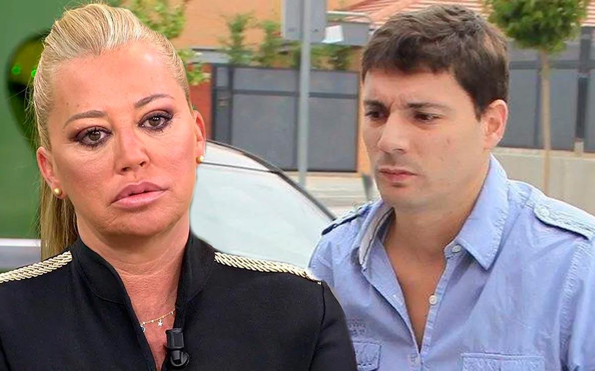 Belén Esteban cuenta su mayor polémica con Fran Álvarez. No tiene piedad