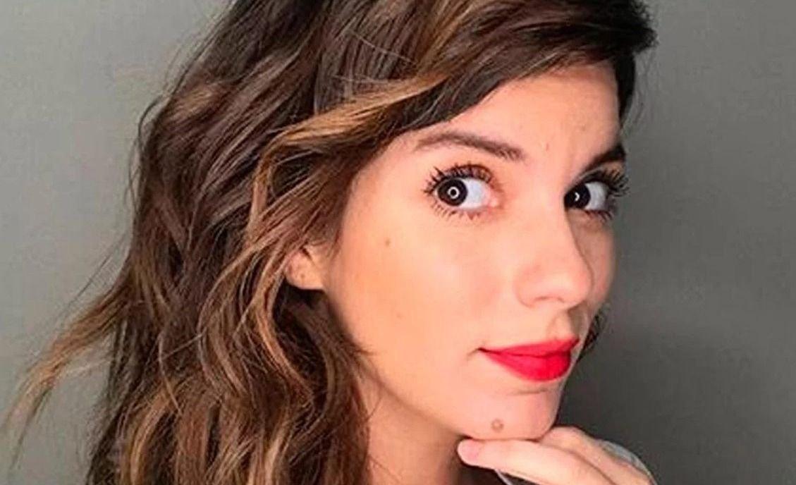Máxima preocupación por Gimena Accardi tras su último vídeo en redes sociales
