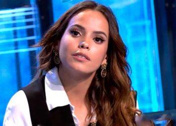 Gloria Camila anuncia demandas