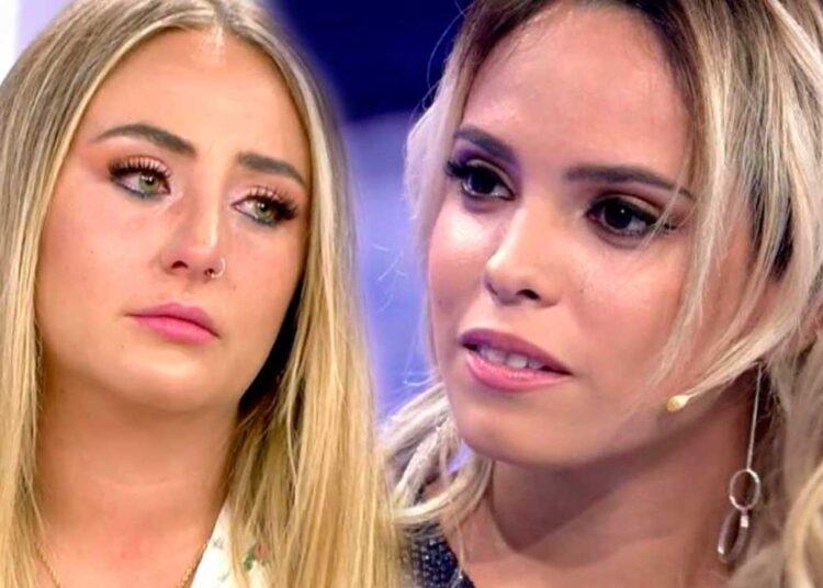 Gloria Camila y Rocío Flores alejan los rumores de un distanciamiento