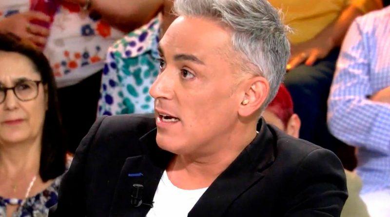 Así fue la peor humillación de Kiko Hernández en la televisión