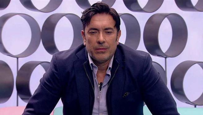 Jesús Molinero