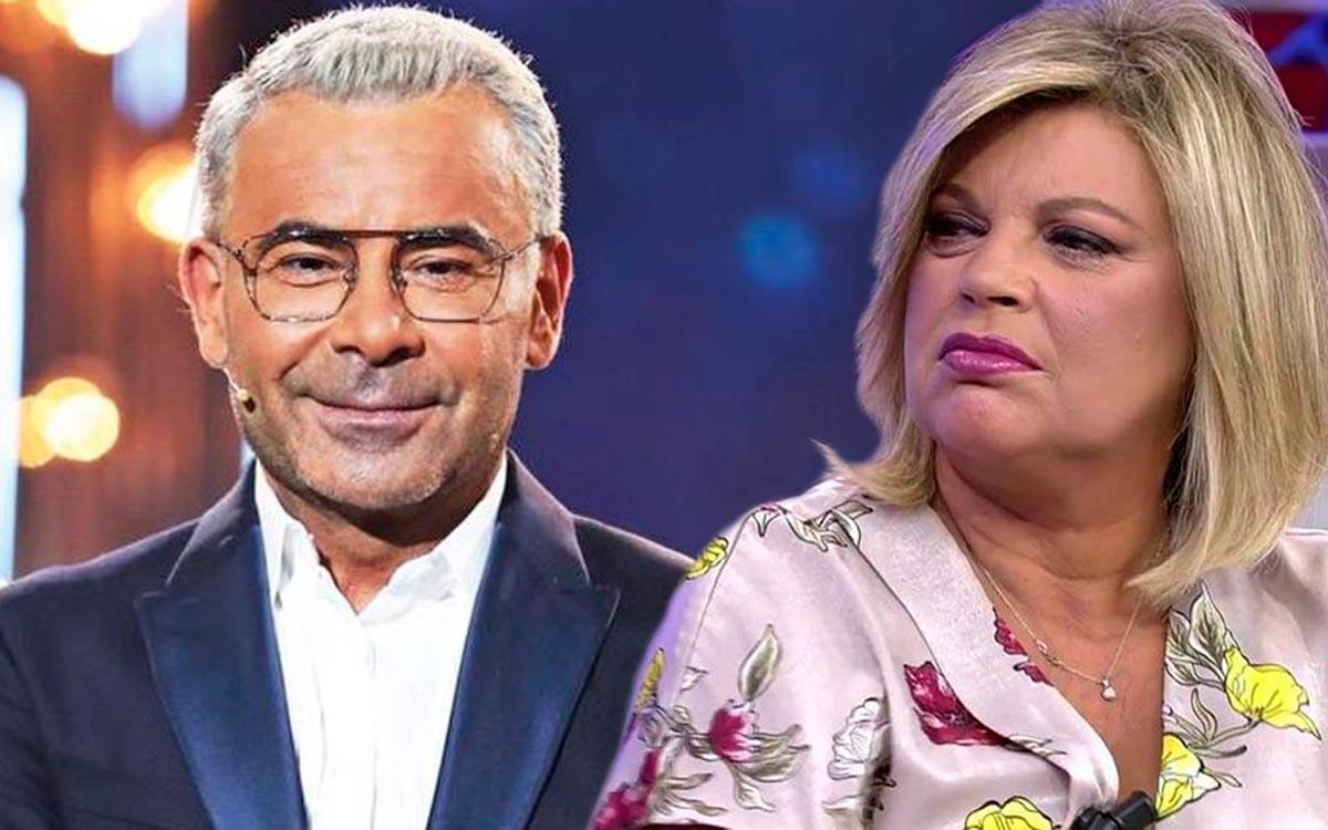 "Jorge Javier Vázquez sentencia a Terelu Campos. ""No aprenderá jamás"""
