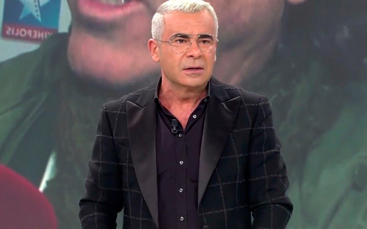 """""""No te quiere nadie"""". Destrozan a Jorge Javier Vázquez en pleno directo"""
