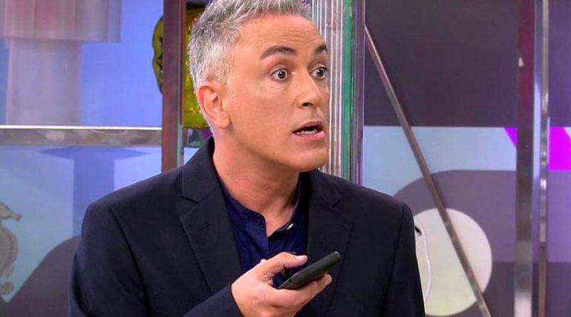 Kiko Hernández comete un grave error y cava su tumba televisiva