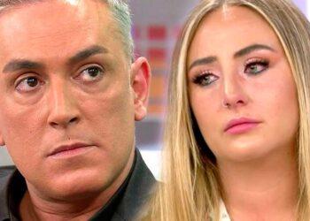 Kiko Hernández ataca a Rocío Flores