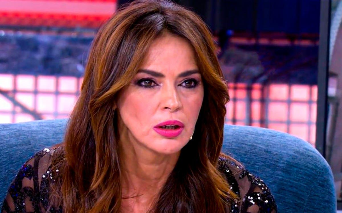 Olga Moreno toma una firme decisión ante el escándalo de Antonio David Flores