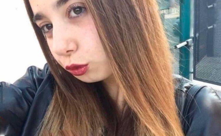 El problema maxilofacial de Andrea Janeiro