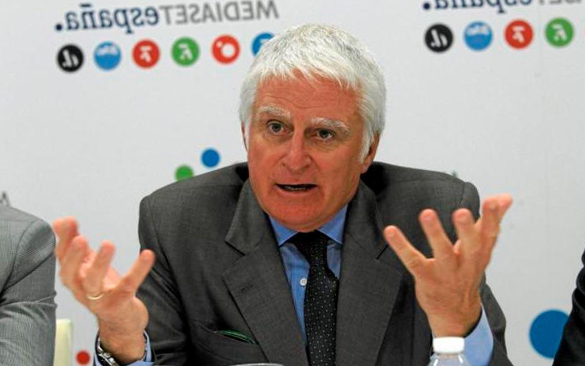 Última hora: Paolo Vasile tiene sobre la mesa el despido de esta estrella de Sálvame