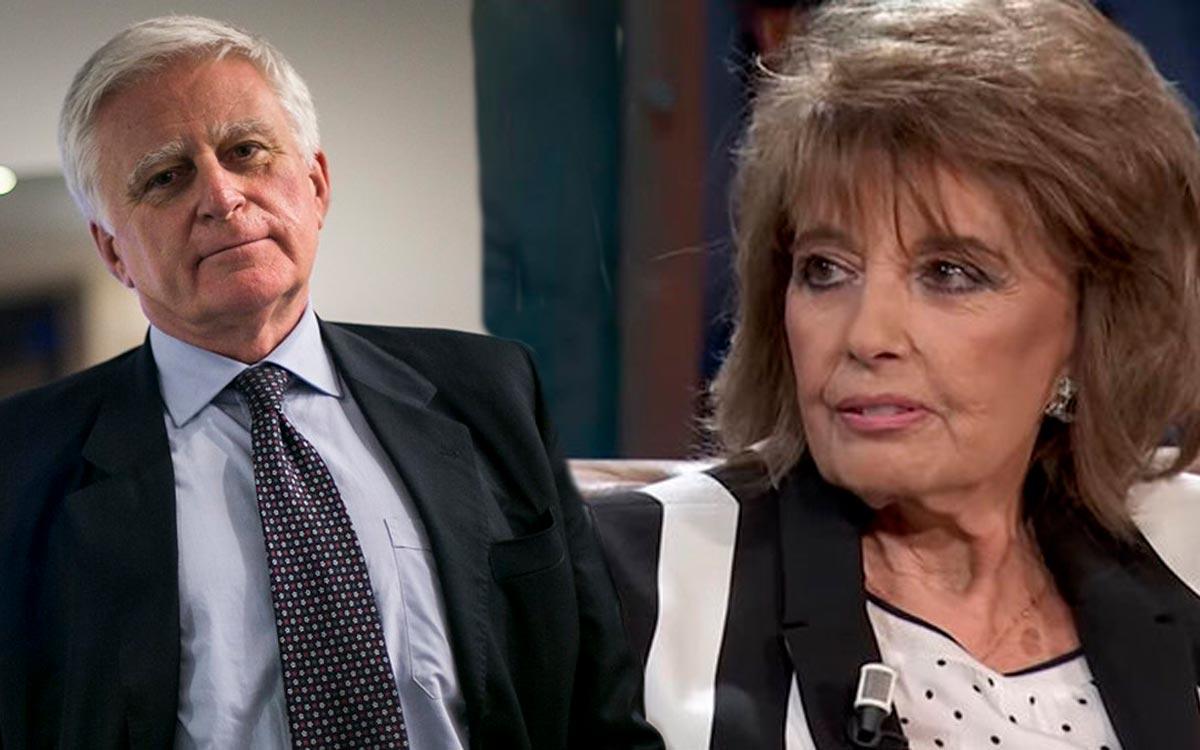 María Teresa Campos se la juega a Paolo Vasile y le cuesta su puesto