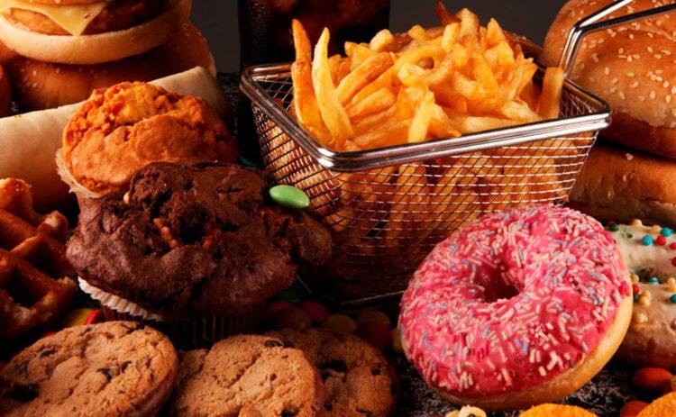 Peligros de los alimentos procesados