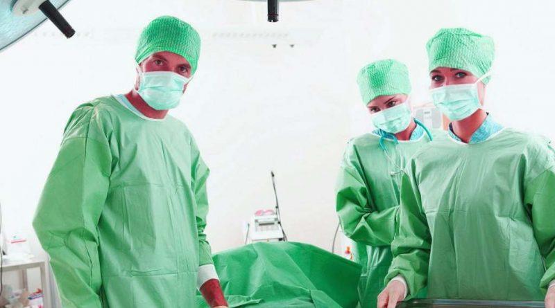 que es la abdominoplastia