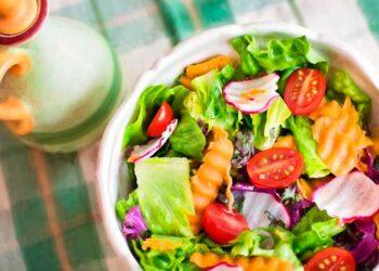 Qué verduras se pueden comer crudas