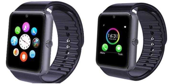 Reloj deportivo inteligente Android marca Willful