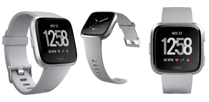 Reloj Deportivo Unisex Marca Fitbit Versa
