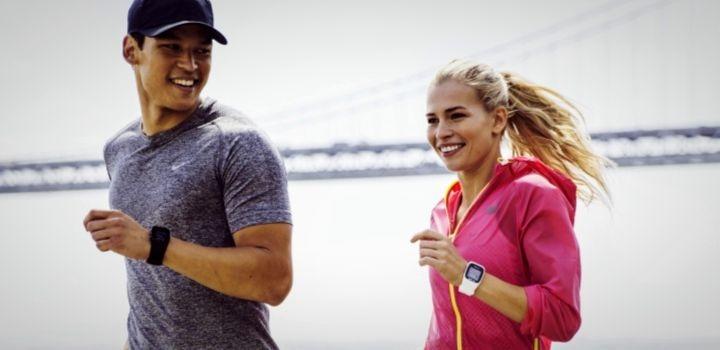 relojes para entrenamiento deportivo